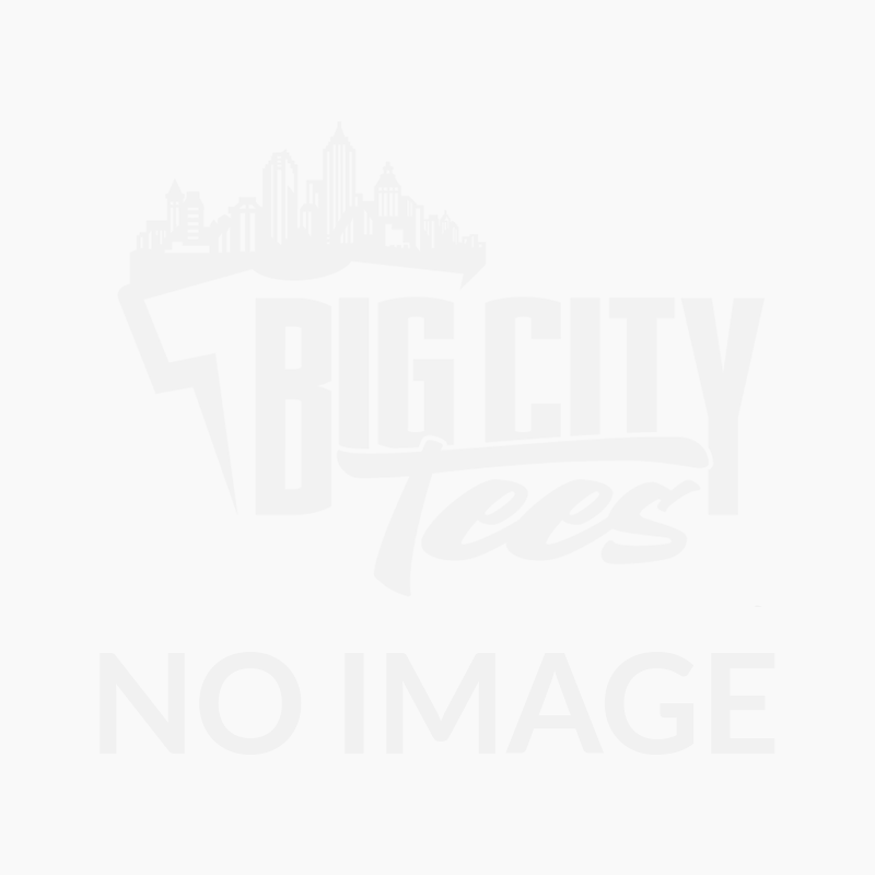 LAT Apparel Raglan Baseball Jersey 3/4 Long Sleeve T-Shirt